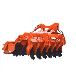 Vineyard Machineries
