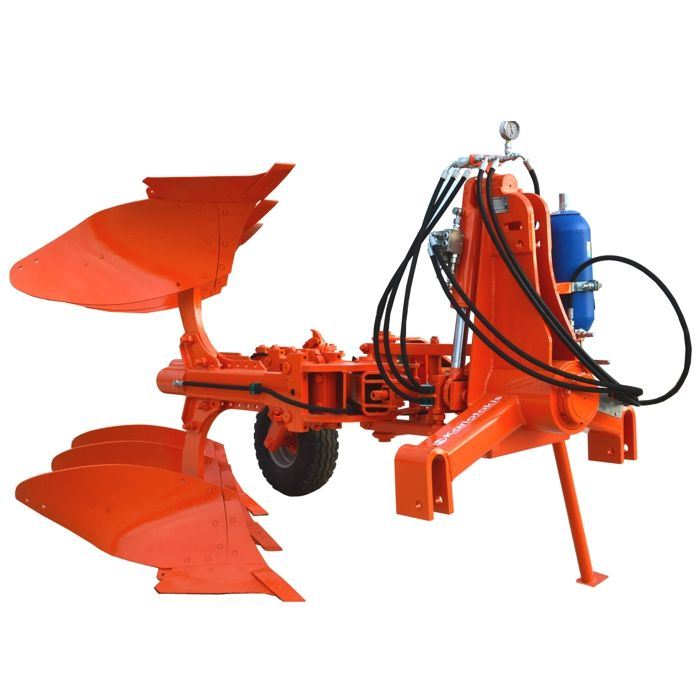 G-MASTER Non-Stop plow 80-200HP