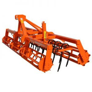 Cutlitvator for Seeding Machines